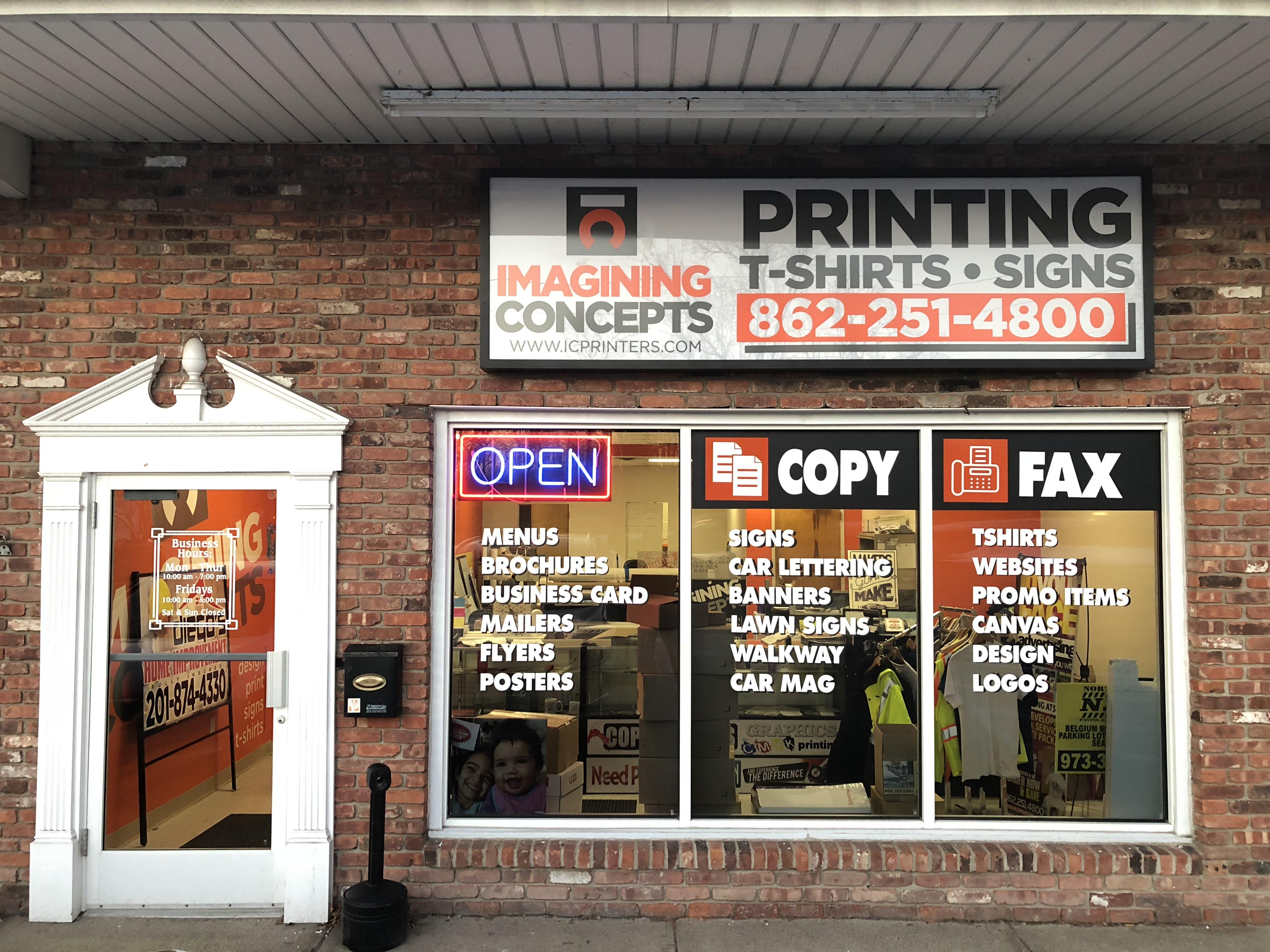 printing randolph nj