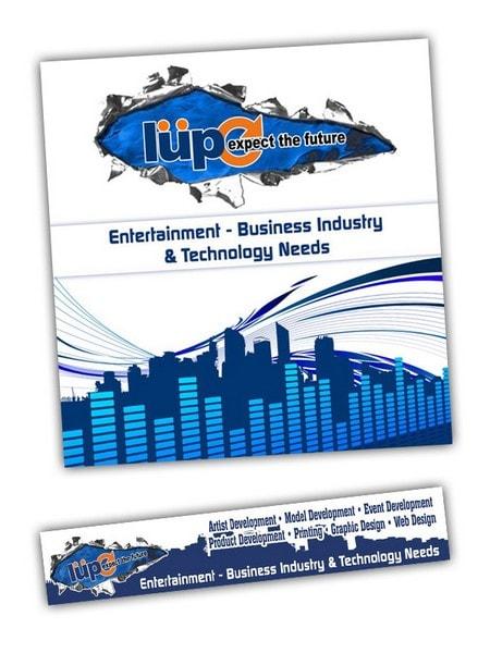 brochures printing